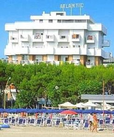 Atlantic Hotel: hotel Atlantic