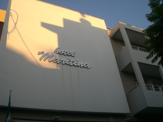 Maritina Hotel : esterno