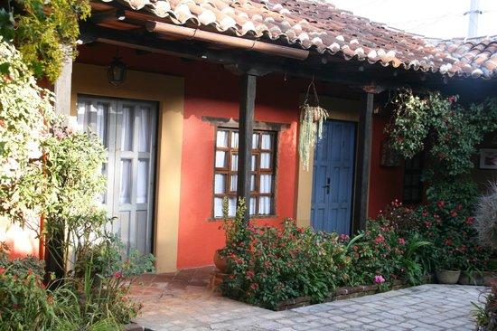 Guayaba Inn: Chambre