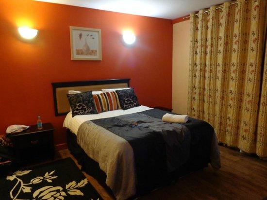 DeSalis Hotel: Room 19