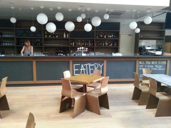 Eatery : Banco bar