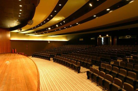 Veja fotos do hotel Royal Tulip Brasília Alvorada