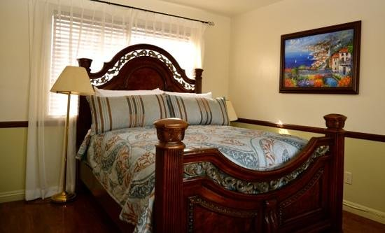 Casa Mariquita Hotel: Queen Bed Room