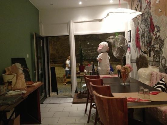 L'Ubu : un restaurant authentique