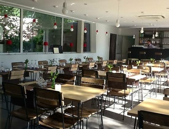 Boutique Hotel Artemisia: le restaurant
