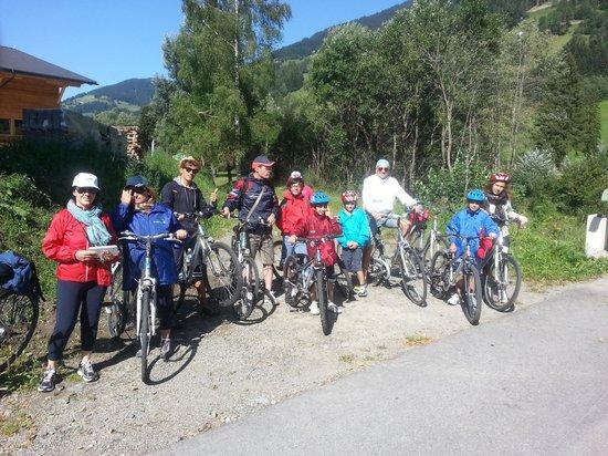 Drau Cycle Route