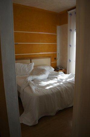 Best Western Hotel Firenze: bedroom