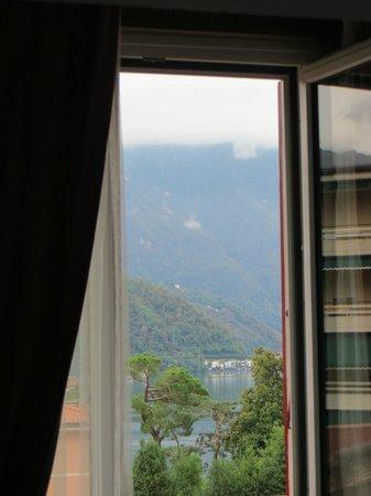Hotel Al Boccalino : vista dalla camera numero 9