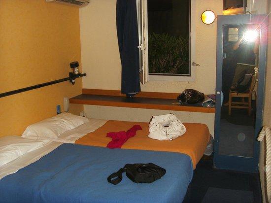 L'hôtel Stars Antibes sans les étoiles