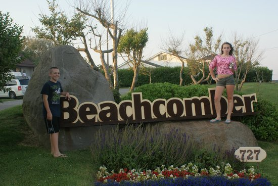 Beachcomber Resort At Montauk: Summer at the Beachcomber