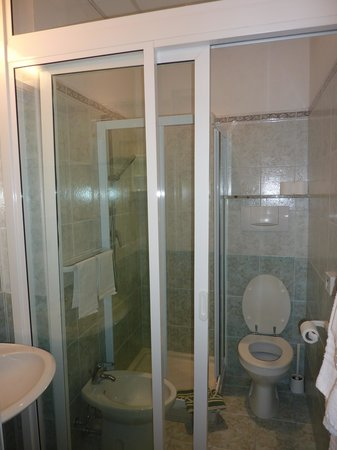 Azalea : la salle de bain