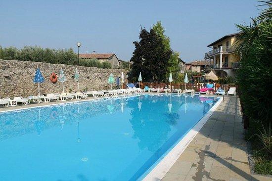Hotel Splendid Sole: PISCINA