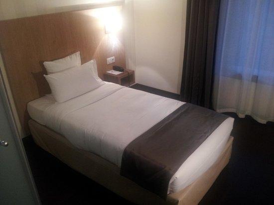 Hotel Panizza : Chambre