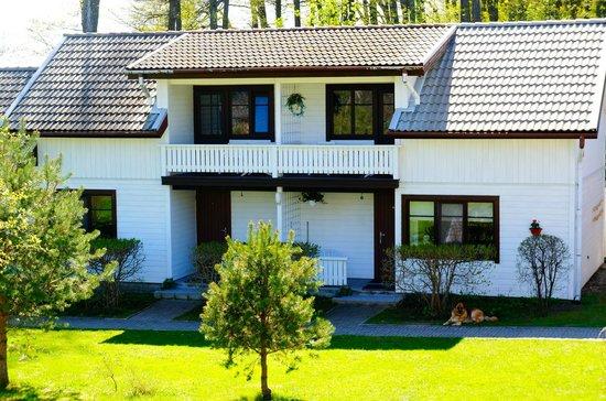 Merekalda Guesthouse: Apartment