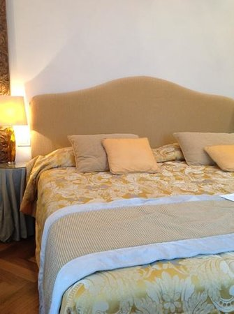Villa Ines: double room