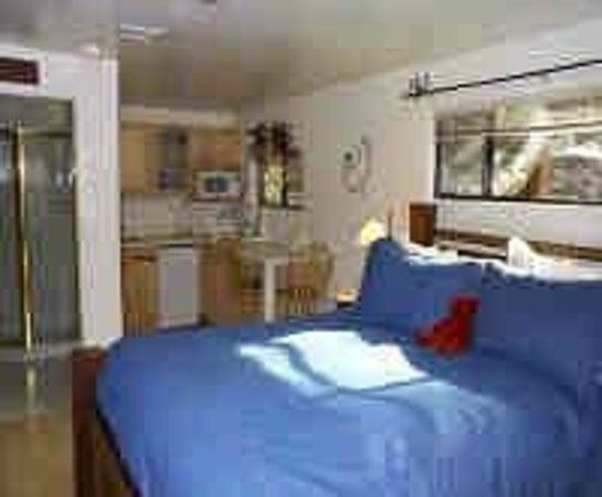 Chuparosa Inn Bed and Breakfast: Chuparosa Bed & Breakfast Inn Cowboy Room