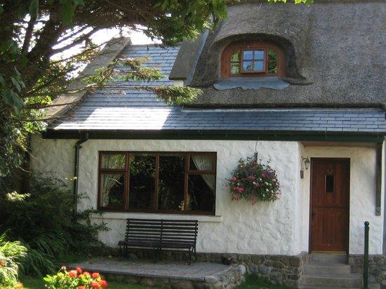 The Cottages: Apple Loft Cottage