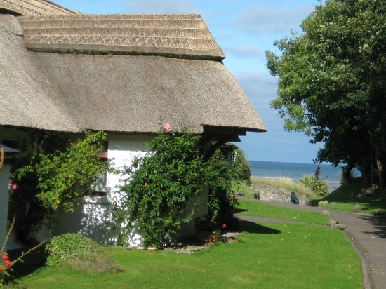 The Cottages: One of the other cottages