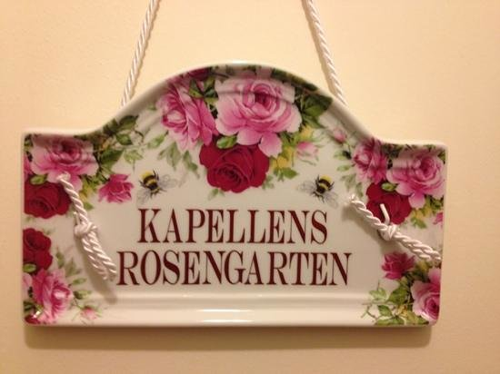 Gastehaus No.31 im Rosengarten: suite room