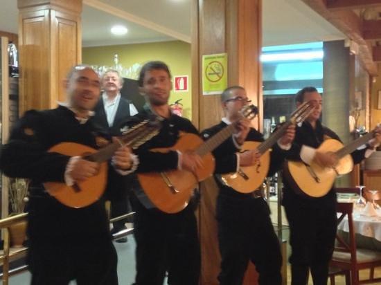 Paco Duran : tuna universitaria de Granada