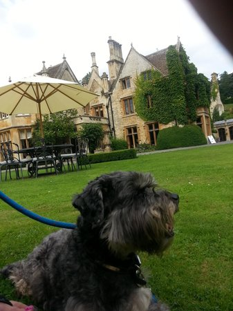 The Manor House Hotel and Golf Club: The Manor House Castle Coombe