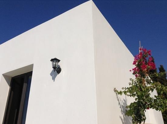 Creta Blue Suites: room 417
