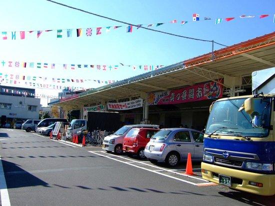 Daitokyo Sogouoroshiuri Center