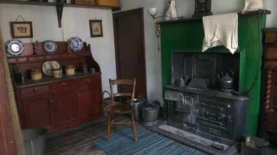 Summerlee - Museum of Scottish Industrial Life: 5