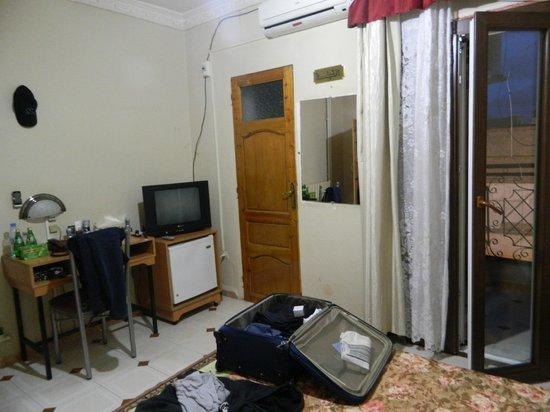 Hotel Hazem : Room 203