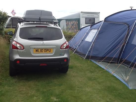 Tollgate Farm Caravan and Camping Park Photo
