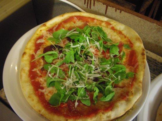 Da Marcello Pizza e Pasta: PIZZA (DA MARCELLO)