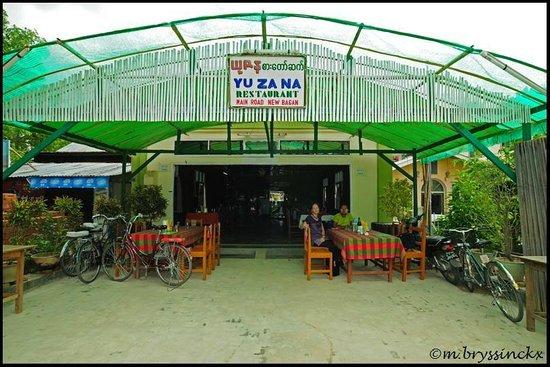 Yuzana Restaurant