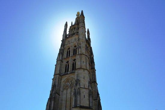 Pey-Berland Tower: La Torre