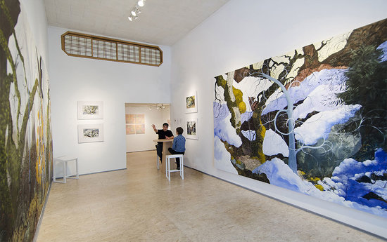 Bryan Ohno Gallery