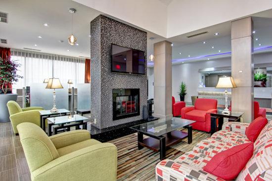 Photo of BEST WESTERN PLUS Toronto North York Hotel & Suites
