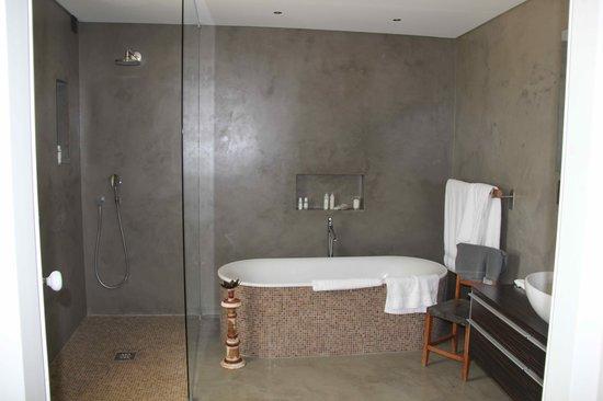 Fazenda Nova Country House: Our Bathroom