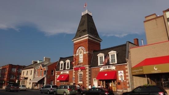 Lone Star Texas Grill : On Ontario Street