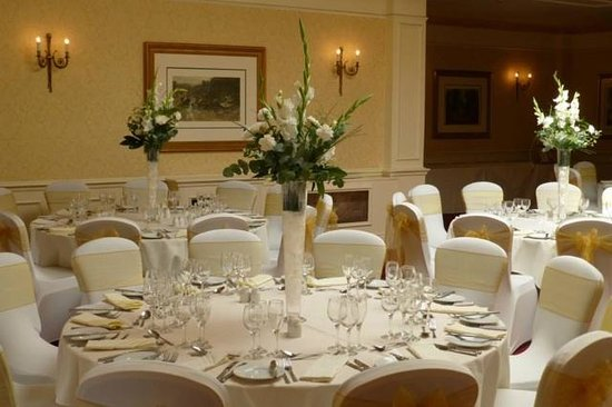 Park House Hotel: Wedding