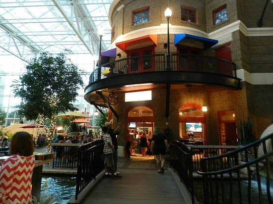 Restaurant Picture Of Gaylord Texan Resort Convention Center
