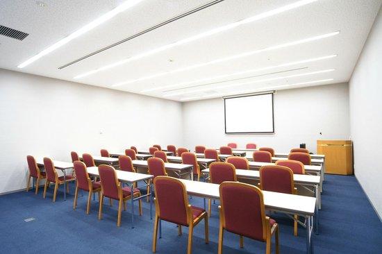 Daiwa Roynet Hotel Nagoya Shinkansenguchi: 会議室