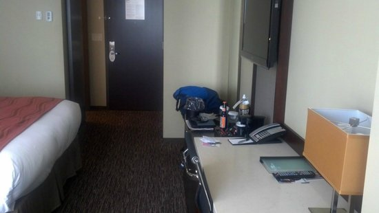 Millennium Minneapolis: Room picture
