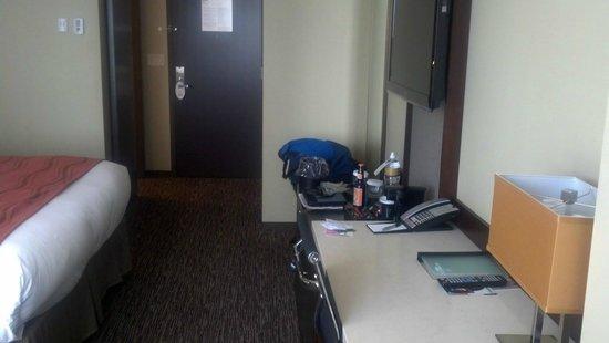 Millennium Hotel Minneapolis : Room picture