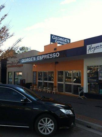 George's Espresso