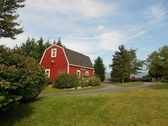 Piney Hill Bed & Breakfast: Piney Hill - Gift Barn