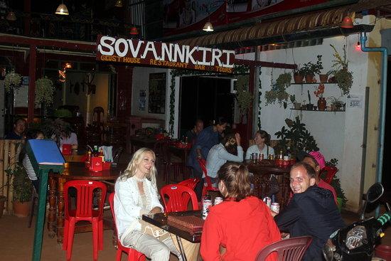 Sovannkiri: Easy prices on you pocket.