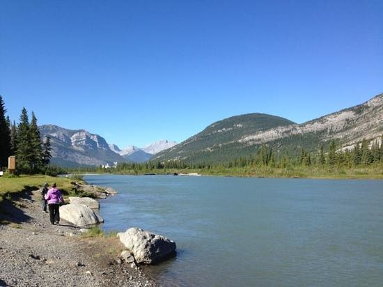 Bow Valley Campground