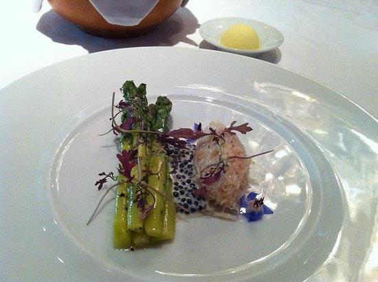 Hullett House : レストラン