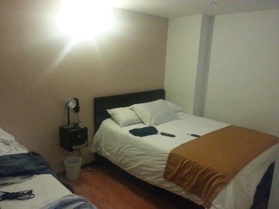 Hotel Expo Inn : Excelente