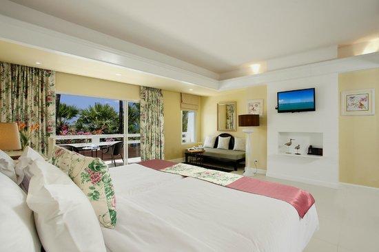 Thavorn Palm Beach Resort: Premium Deluxe Room