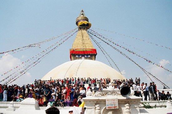 Access Nepal Tour & Trekking